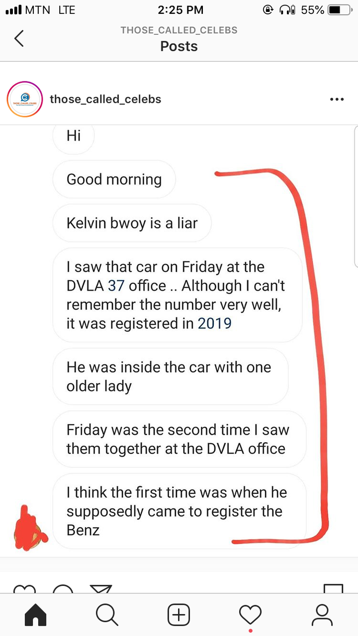 401104657970e24c225cf77f3fc984ef?quality=uhq&resize=720 - Kelvynboy Exposed For Customizing His Alleged Sugar Mummy's Rang Rover As His