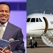 Meet 7 Nigerian Pastors That Own Private Jets