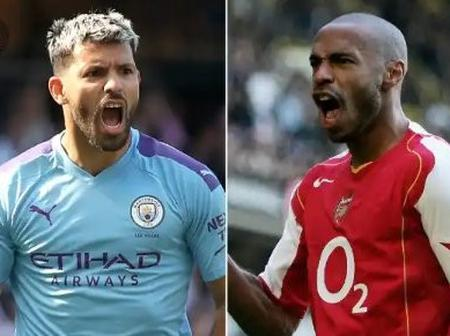 Battle of the Foreign strikers: Sergio Aguero vs Thierry Henry, who is the better EPL legend