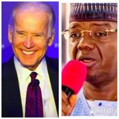 NEWS: Joe Biden Makes New Announcement, I Will Resign If It Will Bring Solution To Insecurity -Bello