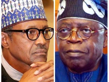Today's Headlines:Tinubu Sends Strong Message To Nigeria Government, Tinubu Stumbles At Arewa House