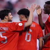 قبل مونديال الأندية.. الدحيل يهين الأهلي القطرى بسداسية في كأس قطر