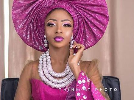10 Gele Styles That You Can Try Out To Church Next Sunday