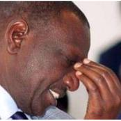 DP Ruto Set to Be Thrown Out From His Karen Mansion?