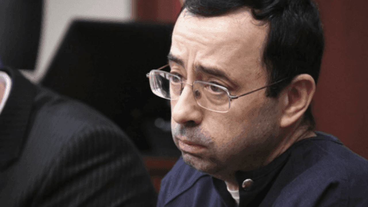 FBI Agent Fired After Failing to Properly Investigate Abuse Claims Against Larry Nassar