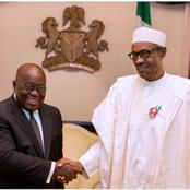 Opinion:What led Ghana to greatness that Nigeria did not do