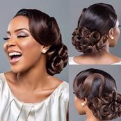 Extraordinary Hairstyles To Rock On Your Wedding Day Or Other Events