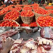 See New Market Price Of Tomatoes, Beef As Northern Food Blockage Lingers