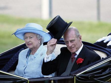 L'époux de la reine d'Angleterre est décédé à l'âge de 99 ans