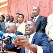 Ruto's Camp Delivers Worrying News For UDA Candidate In Kiamakoma