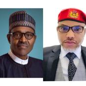 Despite Buhari's 'Shoot On Sight' Order, ESN Members Brandish AK-47s In The Forest – SR