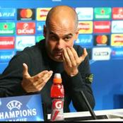 Pep Guardiola Gives Chelsea Greenlight To Complete A Deal For World-Class Forward
