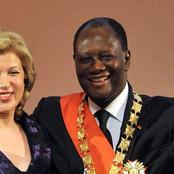Internationale libérale félicite Alassane Ouattara pour sa réélection