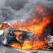 Today's News: 20 People Killed and 30 Others Injured In Car Bomb Blast, Bandits Kill 16 In Sokoto