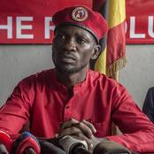 See What is Happening to Uganda Presidential Candidate Bobi Wine as Military Entered His Abode