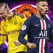 TODAY SPORTS HEADLINES- 'United must sign Haaland or Mbappe'/Guardiola taking England by Surprise