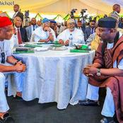 Opinion: Check Out What Should Be Done To End The Altercation Between Okorocha and Uzodimma