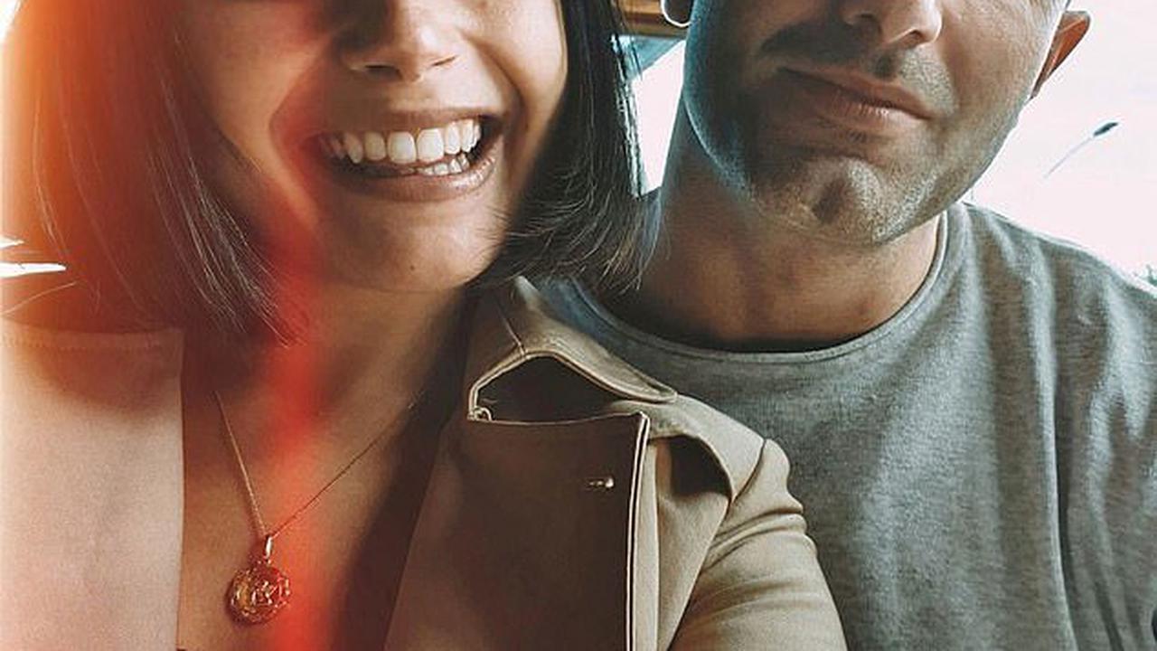 Moving on! The Bachelorette's Taite Radley debuts a new girlfriend Chelsea Fenech after his heartbreaking split with Ali Oetjen