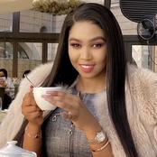 Ayanda Ncwane finally reveals the Truth about her pregnancy with her new man