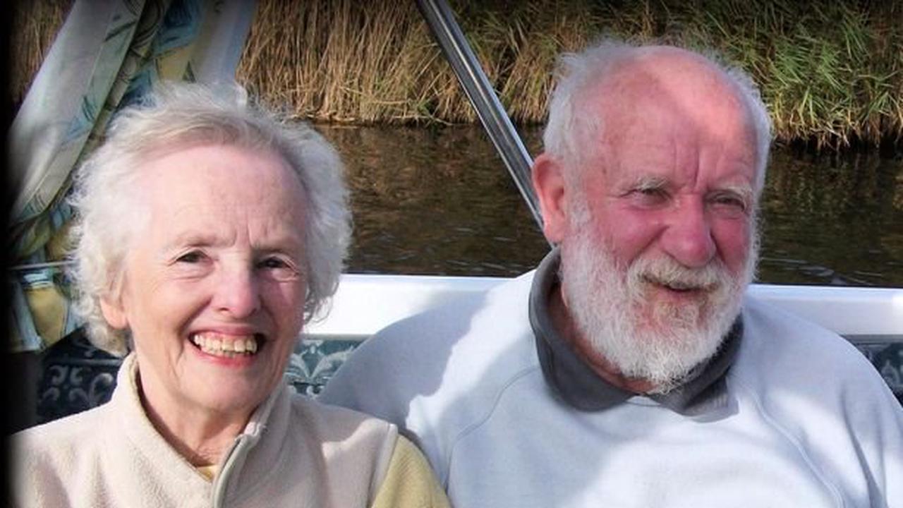 Covid survivor, 87, shares heart-rending account of hospital hell
