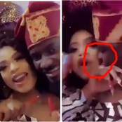 Man Was Spotted Trying To 'Kiss' Cross-Dresser, Bobrisky