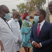 Coronavirus : la Côte d'Ivoire sur la liste des meilleurs pays en matière de gestion de la pandémie
