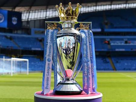 Opinion: 4 Teams that Could Win Premier League Title this Season