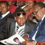 Kericho Senator Aaron Cheruiyot Remarks On Uhuru -Sonko Debate Sparks Mixed Reactions Online