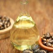 The beauty secret of caster oil.