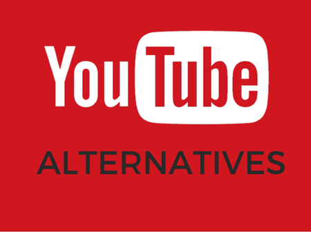Here's The 9 Alternatives To YouTube You Probably Didn't Know About