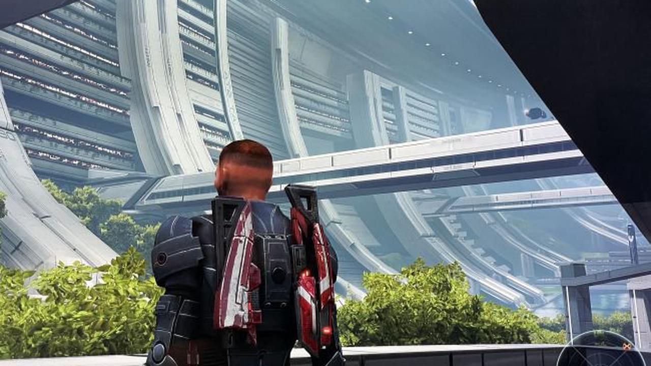 Mass Effect : Legendary Edition bat des records pour Bioware sur Steam
