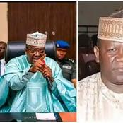 Why PDP Governor May be Sacked Over Planned Defection to APC - Party Chieftain Explains