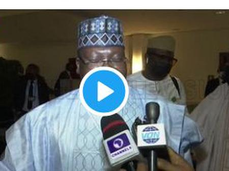 Buhari Have Done More Than Previous Administration In Empowering Nigerians - Ahmed Lawan