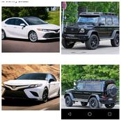Pics Of How The Next Sienna, Range Rover, Hummer And Other Popular Cars Will Look