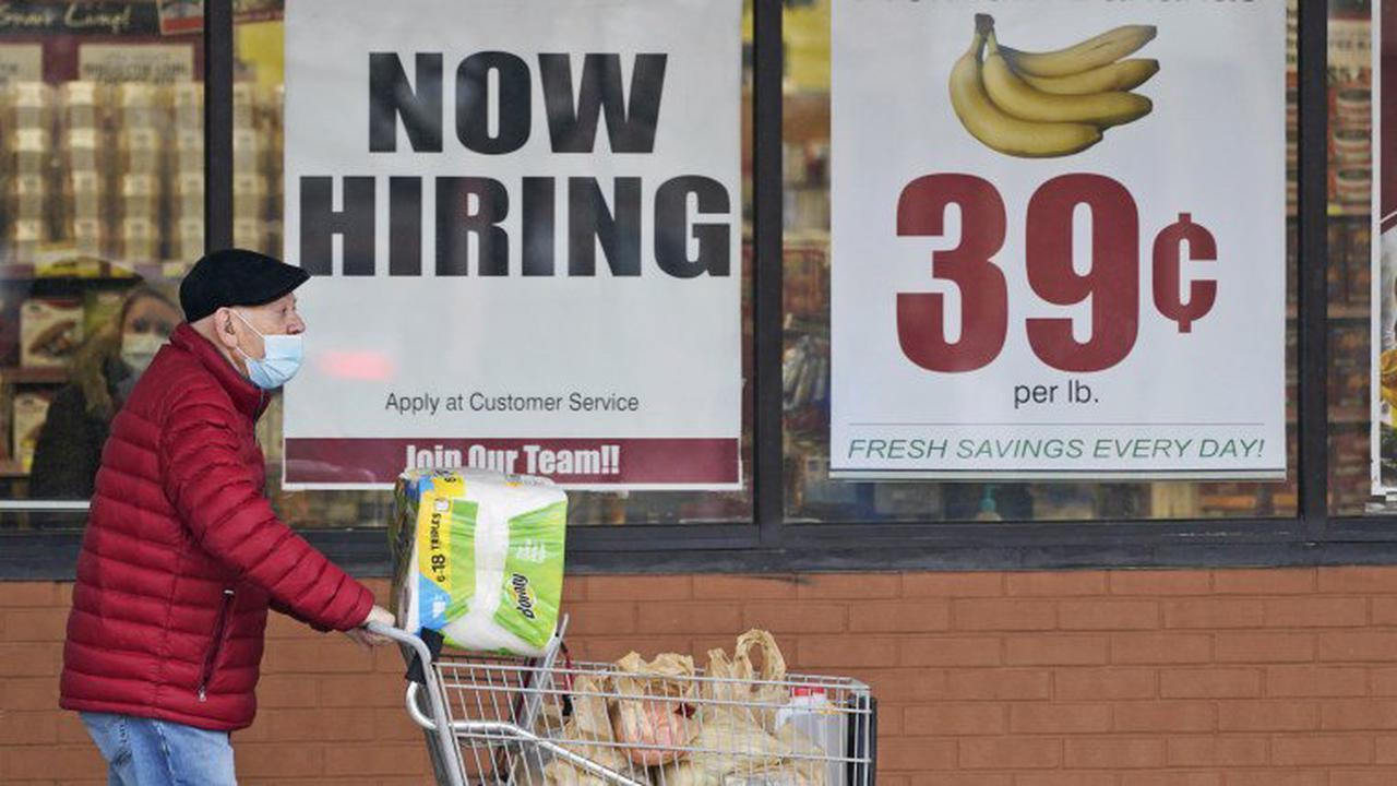 Ohio, Georgia join growing list of GOP-led states opting out of federal unemployment benefits