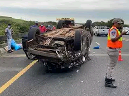 KZN - 37 Crashes, 47 people died (See)