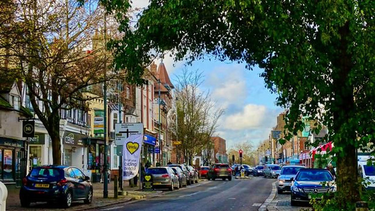 Berkhamsted Town has been virtually Covid-free for months