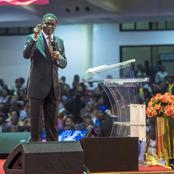 When Your Faith Is Attacked By The Devil, Do This -Bishop David Abioye