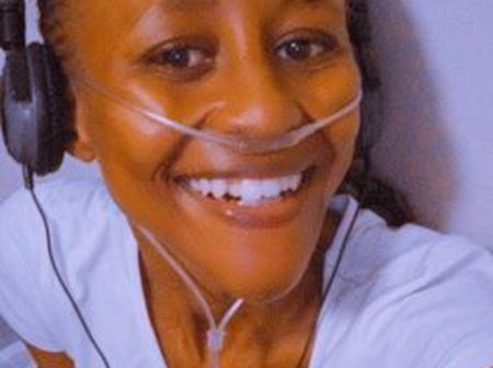 Nkhosila Asks For Love As Her Time Is Near, She Is At The End Stage Of Cystic Fibrosis