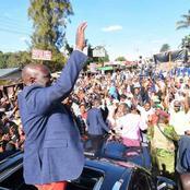 DP Ruto Excites Kenyans After Saying This