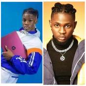 Who Is Your Favourite Artist: Rema Or Omah Lay