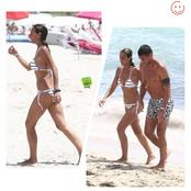 Beautiful Pictures Of The 52-Year-Old Woman Paolo Maldini Is Married To