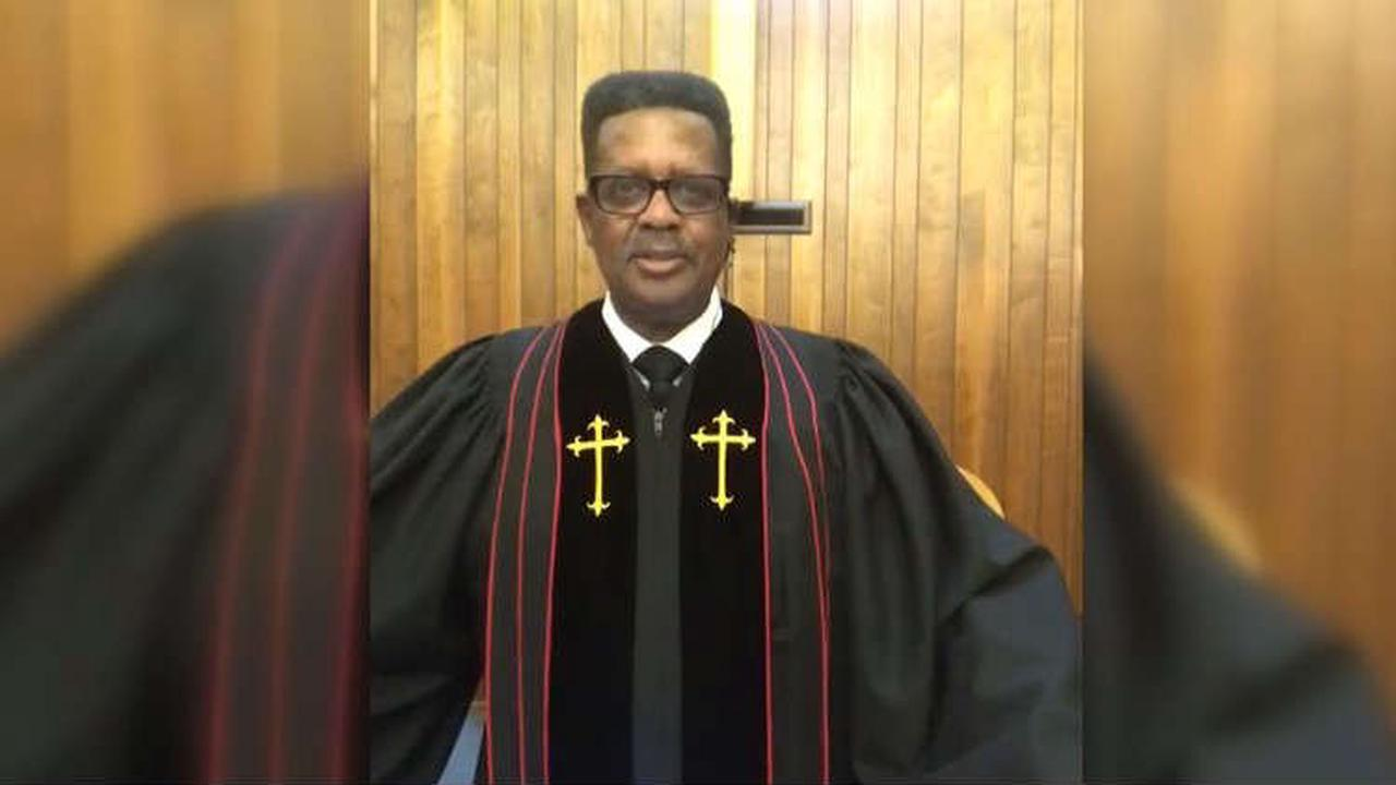 Toledo pastor survives two health scares: double lung transplant, COVID-19