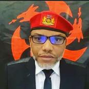 Nnamdi Kanu Is Right & I Am Wrong, Please Forgive Me- Ex Senatorial Aspirant Apologises.