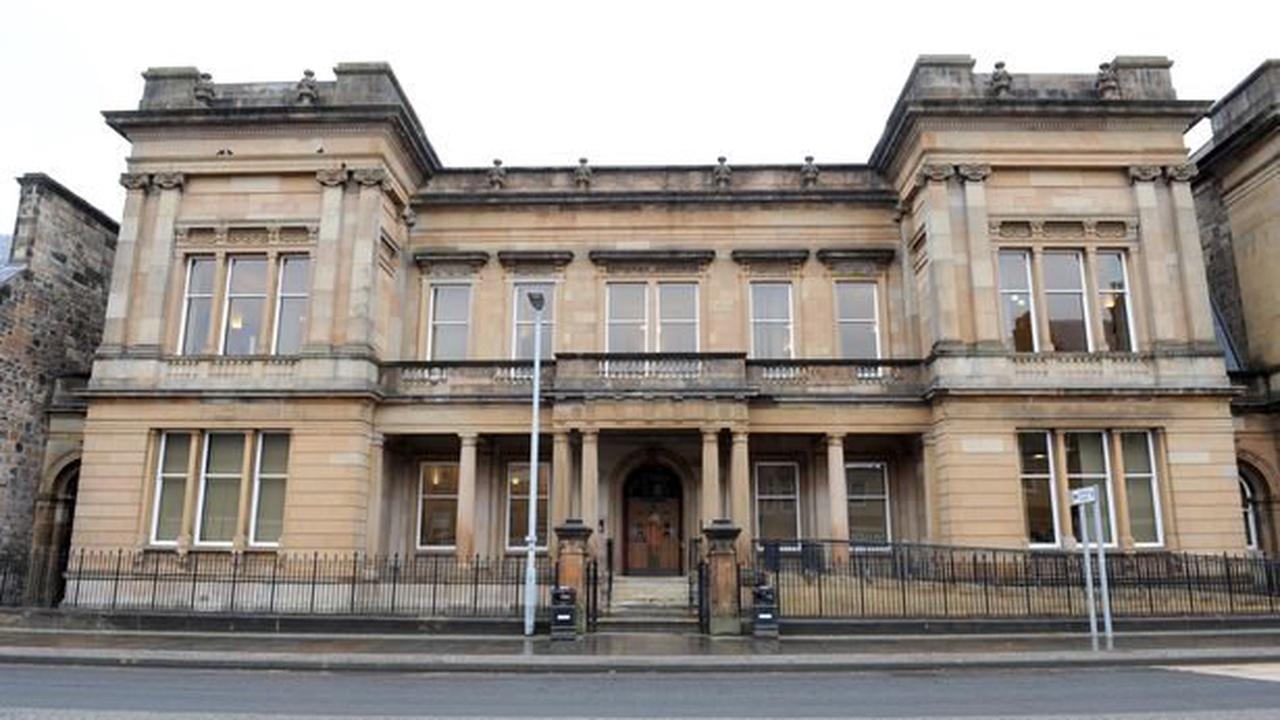 Scots pervert jailed for second time after being snared with pictures of young girls