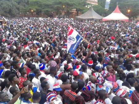 NPP Can't Win All Parliamentary Seats In The Ashanti Region Says UG Senior Lecturer