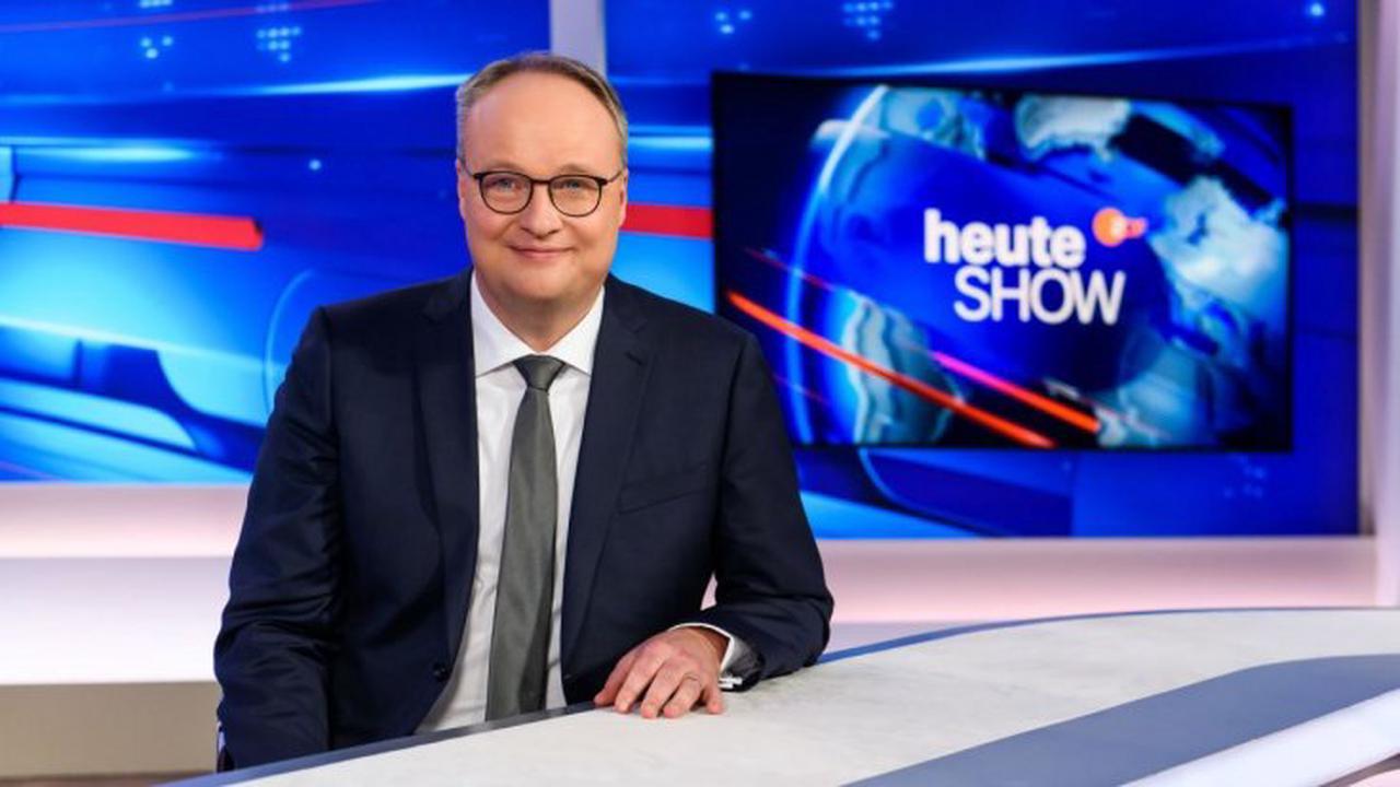 """""""heute-show"""" vom Donnerstag bei ZDFneo: Wiederholung der Nachrichtensatire im TV und online"""