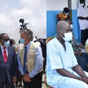 Covid-19: bilan inquiétant ce vendredi, au moment où le vaccin débarque Abidjan (Cas positifs, décès)