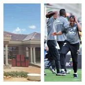 Checkout The House Of A PSL Coach. [See Pics] - opinion