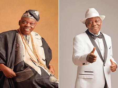 Rasak Okoya: How an illiterate tailor became a billionaire
